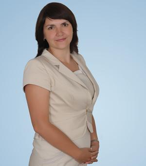 Черных Елена Николаевна
