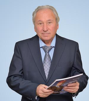 Ландо Владимир Семенович