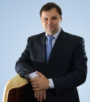 Сергеев Александр Юрьевич