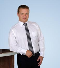 Вершинин Владимир Владимирович