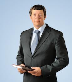 Давыдович Максим Валентинович